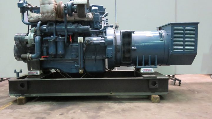 Used Generator Sets – Almost as Good as the New